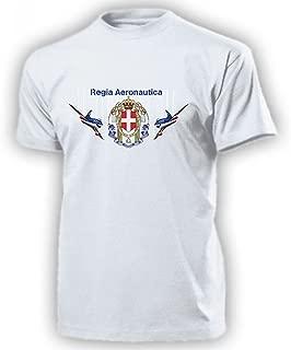 Regia Aeronautica G91 Militare Italia Air Force Jet Airplane Call Sign