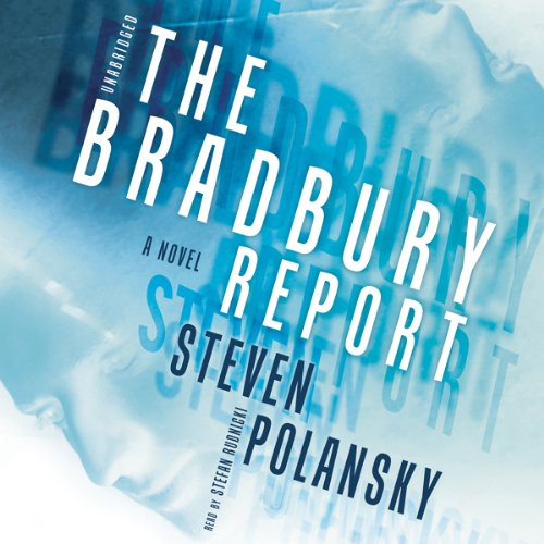 The Bradbury Report cover art