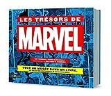 Les trésors de Marvel - Hors Collection - 27/10/2016