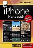 iPhone Handbuch für die Version iOS 15: PREMIUM...