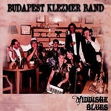budapest klezmer band cd