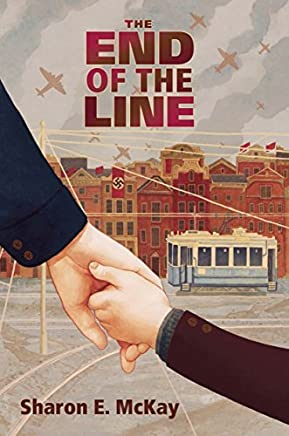 [End of the Line] [By: McKay, Sharon E.] [September, 2014]