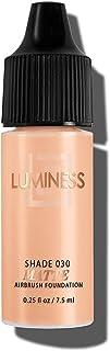 Luminess Air Airbrush Matte Finish Foundation, Shade 3, 0.25 Oz