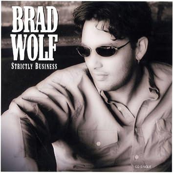 Strictly Business (U.S. CD Single 16570)