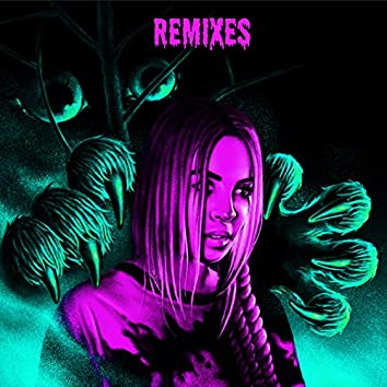 Bad Things (Remixes)