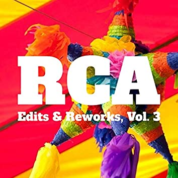 RCA Edits & Reworks, Vol. 3