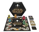 Boîte à quiz Star Wars (Heroes)