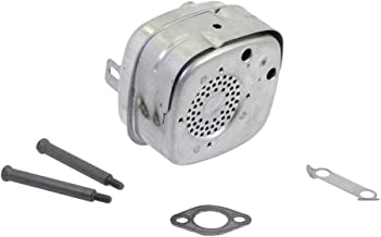 Briggs & Stratton 692304 Lo-Tone Muffler For 5-8.5 HP Horizontal and Vertical Engines