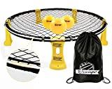 Mookis Blinngoball Mini Juego de Pelota de Playa Outdoor Games Set al...