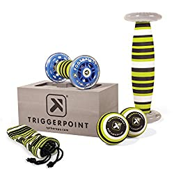 trigger point therapy, triggerpoint performance, massage roller