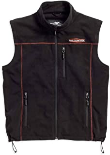 Best mens harley davidson fleece Reviews