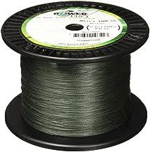 Power Pro Spectra Fiber Braided Fishing Line, Moss Green, 300YD/50LB