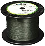 Power Pro Spectra Fiber Braided Fishing Line, Moss Green, 300YD\/50LB