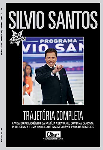 Te Contei? Grandes ídolos Extra - Silvio Santos