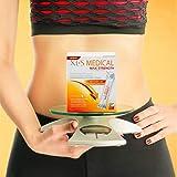 XL-S Medical Max Strength - Bloqueador de la absorción de Carbohidratos, Azúcares y Grasas - Tratamiento para Adelgazar - Reduce la ingesta de Calorías y Antojos - Pack 2 Meses de Tratamiento
