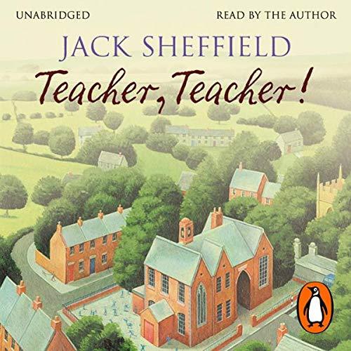 Teacher, Teacher! cover art