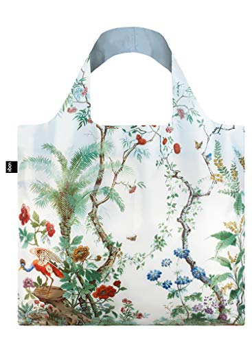 LOQI LOQI Museum MAD Chinese Decor Bag Reise-Henkeltasche, 50 cm, Chinese Decor