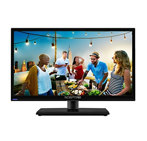Sceptre E205BV-SMQC 20' 720p 60Hz Class LED HDTV