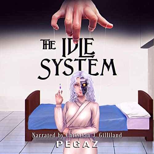 The Idle System: The Puppet Master  By  cover art