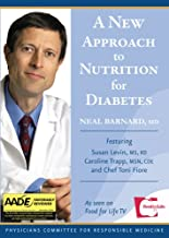 A New Approach to Nutrition for Diabetes