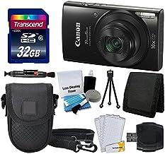 Canon PowerShot ELPH 190 - Set de accesorios para cámara digital