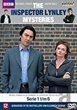 The Inspector Lynley Mysteries (Series 1-6) - 12-DVD Box Set ( The Inspector Lynley Mysteries - Series One to Six ) [ NON-...