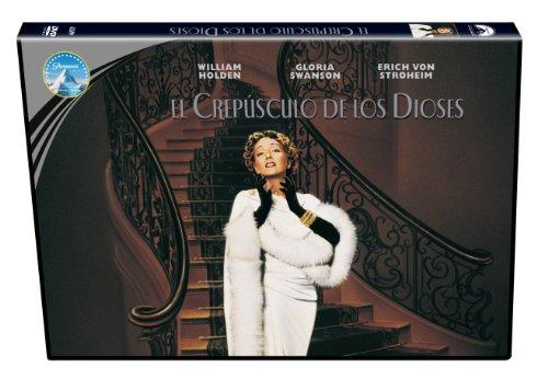 El Crepusculo De Los Dioses (Ed. Horizontal) [DVD]
