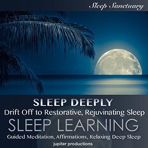 Sleep Deeply cover art