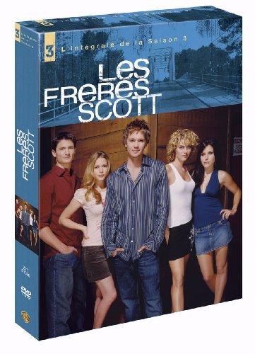 Les Frères Scott-Saison 3