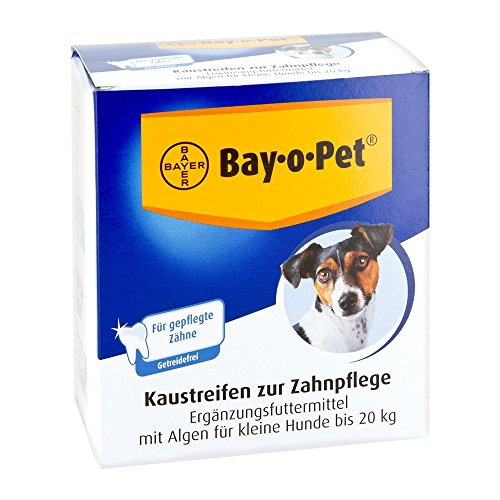 Elanco Deutschland GmbH -  BAY O PET