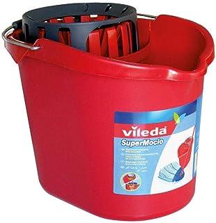 Vileda VF05 Supermocio Bucket & Wringer