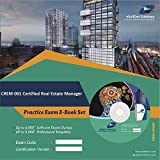 CREM-001 Certified Real Estate Manager Exam Complete Video Learning Solution (DVD)