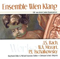 Various: Ensemble Wien Klang L