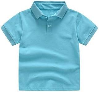LEMON BERET Baby Unisex T-Shirt Shirt Jungen Mädchen Sommer Kurzarm Baumwolle