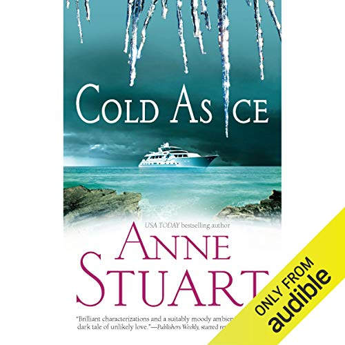 Cold as Ice audiobook cover art