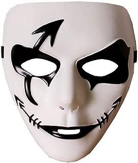 Fashion Halloween Hip-Hop Ghost Dance Jabbawockeez Mask Face Party Mask