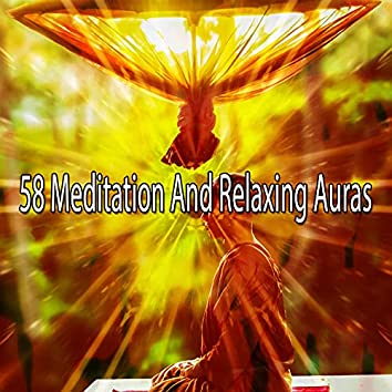 58 Meditation and Relaxing Auras