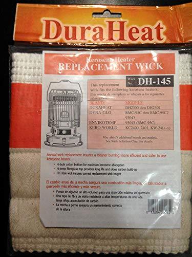dyna glo heater wick - 5