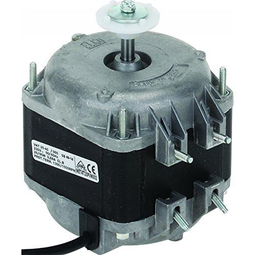 Elco NET4T25PVN002 - Motor de ventilador (25 W)