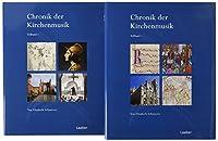 Chronik der Kirchenmusik: In 2 Baenden