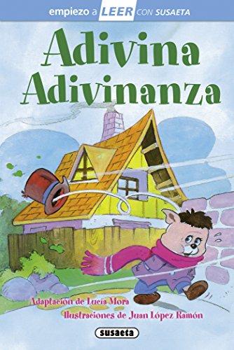 Adivina adivinanza (Adivinanzas y Chistes)