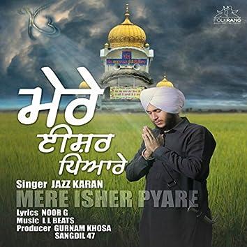 Mere Isher Pyare