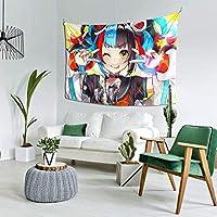 自然風景 Fate フェイト Saber5 多機能 タペストリー インテリア 壁掛け おしゃれ 室内装飾タペストリー カバー カーテン ウォールアート 布ポスター カーテン カスタマイズ可能