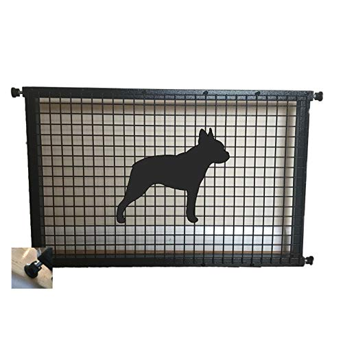 Steel Images Boston Terrier - Protector para Cachorros