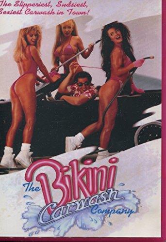 The Bikini Carwash Company