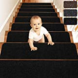 MATAHUM Stair Treads Carpet...