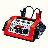 Black+Decker BDSBC20A-QS Batterieladegerät, 20 A, mit intelligenter digitaler Diagnosefunktion