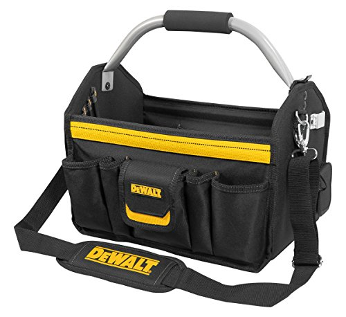 DEWALT DG5587 Open Top Tool Carrier, 14 in., 23 Pocket