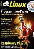 c't Linux 2014: Know-how für Linuxer: Programmieren, Netzwerk, Raspberry Pi (German Edition)