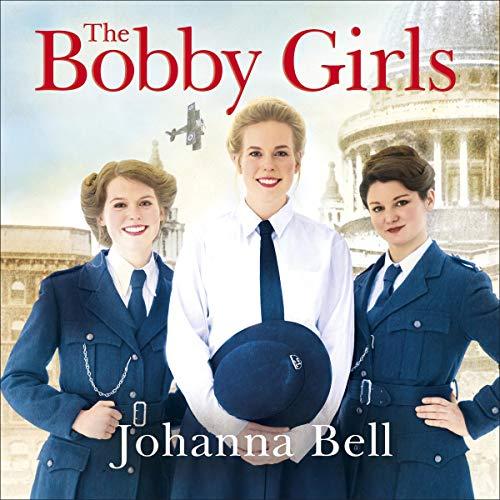 The Bobby Girls cover art